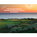 Active Vacation i Costa Navarino Golf!
