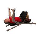 Keiron Fitness Bench+ (bänkpress)