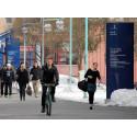 Högsta betyg för spetsutbildning vid LTU
