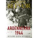 Världens ledande militärhistoriska författare skildrar Hitlers sista offensiv