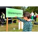 O-Ringenskolan lär Boråsregionen att orientera