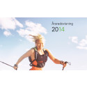 Årsredovisning för 2014 på varmdo.se