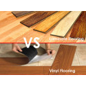 Laminate Flooring vs Vinyl Flooring
