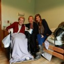Cambridge daredevil takes the plunge for the Stroke Association