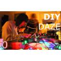 Pressinbjudan: Gör-det-själv-verkstad: DIY Daze
