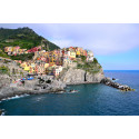 Vandreferie i Cinque Terre - vår absolutt største bestselger fra 2015 er nå for salg for 2016.