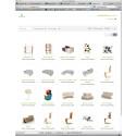 Green Furniture lanserar en egen BIMobject® katalog - produkt översikt