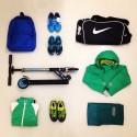 Decathlons 8 måsten inför skolstarten