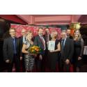 Flot andenplads til EnergiMidt blandt Danmarks bedste store arbejdspladser