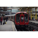 Transport for London to take part in IRITS Rail Summit 2015