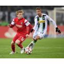 Norsk nedrykkskamp i stor fotballhelg