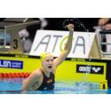 Välkommen till mediadag svensk simnings landslagsstjärnor