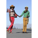 The Other Camera - 13 sydafrikanska fotografer 1950-2013