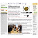 Square Meal Article 1st November 2013