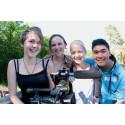 Rättelse datum! Föreläsning om projekt för unga naturfilmare är den 25/3