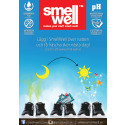 "SmellWell - ""Över natten"""