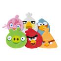 Angry Birds som Gosedjursplåster!