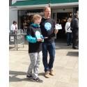 Husk at tale med misbrugerens barn - gadekampagne i Frederikshavn