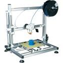 3D-skrivare i Conrads sortiment