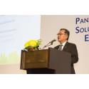 Panasonic Solutions Expo Cambodia Opening Ceremony Junichiro Kitagawa
