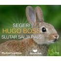 Hugo Boss slutar sälja päls
