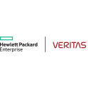 HP Veritas - Silver Sponsors of the BCI World Conference