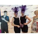Premiär för NordicFeel BeautyTour