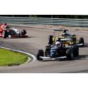 Segrar för Lappalainen och Aabol i Formel Renault 1,6