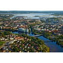 VA-Sverige samlas på Karlstad CCC den 10-12 mars 2016