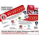 Köp biljetter till dubbelt cupäventyr! Svenska Mästarna Malmö FF & Jönköping Södra på besök i februari!