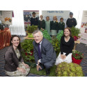 South Birmingham primary schools celebrate successful healthy living