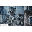Effektiv resurshantering vid militär träning