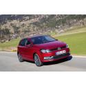 Nya Volkswagen Polo prissatt och beställningsbar
