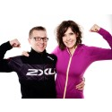​2XU stolt huvudsponsor till loppet Fight Cancer and Run