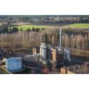 Altian uusi biovoimalaitos puolittaa Koskenkorvan tehtaan hiilidioksidipäästöt