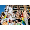 Oslo is hosting EuroPride 2014  - don't miss record breaking parade
