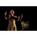 Dramalabbet och Avart Dans & Rörelse presenterar Tango på en sopptipp