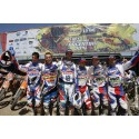KTM RIDERS ENJOY GREAT SUCCESS AT THE 2014 SIX DAYS IN ARGENTINA!