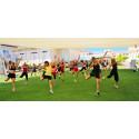 Uutuus! DCA Dance Camp Playitaksessa maaliskuussa