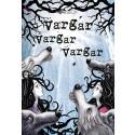 NYHET! Kapitelbok om vargar! Tredje delen i Syster Varg!