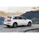 Ny effektiv ultramotor till Audi Q7