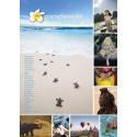Ny lekker brosjyre for eksklusive og ansvarlige reiser