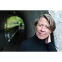 Lotta Lundberg kommer till stadsbiblioteket