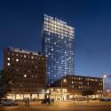 Nytt hotelltorn börjar snart byggas i Göteborg