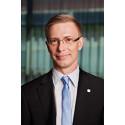 Fredrik Löndahl omvald ordförande för Diabetesförbundet
