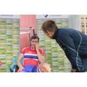 Tidligere toppsyklist blir ny landslagsleder i BMX