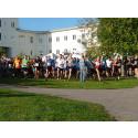 Anmälan till Linköpings största stafettlopp Mjärdevistafetten har öppnat