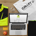Craft launches new dynamic website featuring online shopping