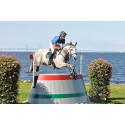 Malmö City Horse Show bjuder in till presskonferens inför helgens fälttävlan