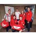 Aspiring athletes benefit from new partnership between SportsAid and CGI